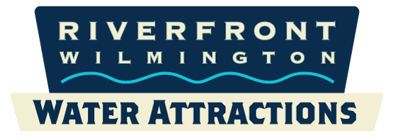 Riverfront Wilmington Water Attractions